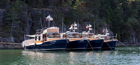tug boats for sale bc canada ranger tugs an american success story passagemaker
