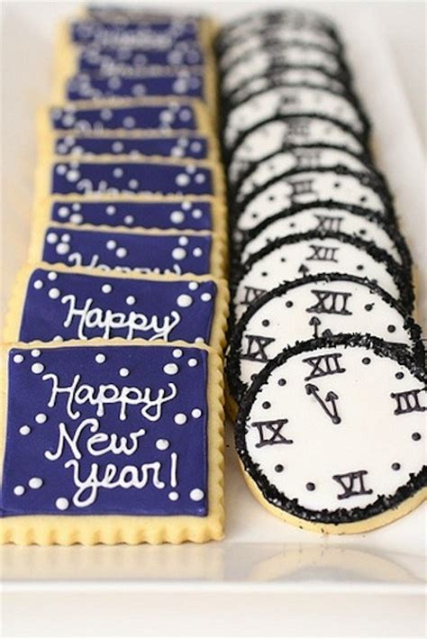 new year ribbon cookies 10 new year s recipes and ideas