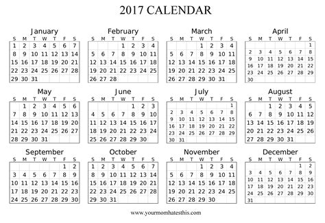 State Calendar Alabama State Return Calendar Calendar Template 2016