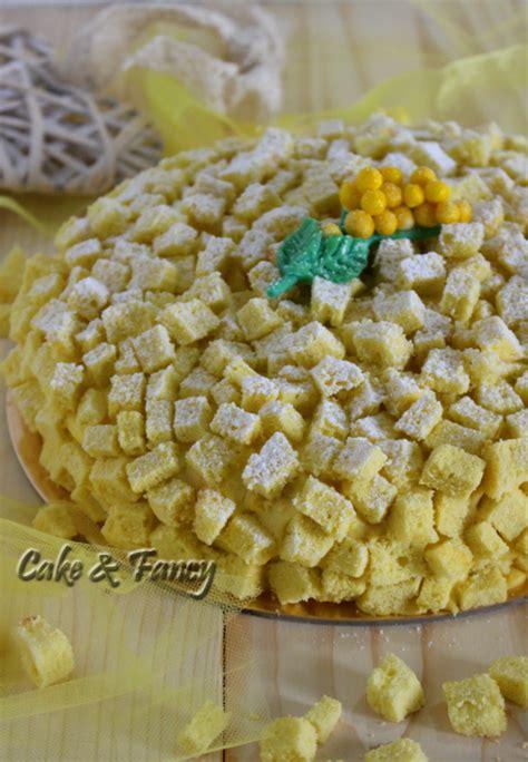 bagna per torta mimosa torta mimosa ricetta classica con crema diplomatica cake