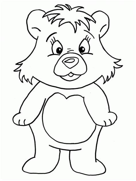 bear coloring page pdf teddy bear coloring page printable coloring book sheet