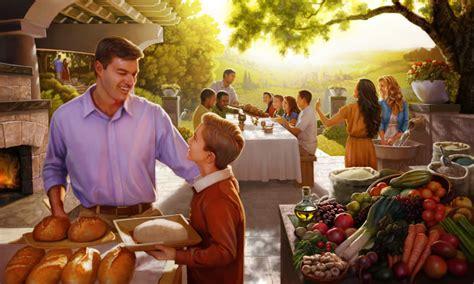 imagenes del paraiso jw org el reino lleva a cabo la voluntad de dios en la tierra
