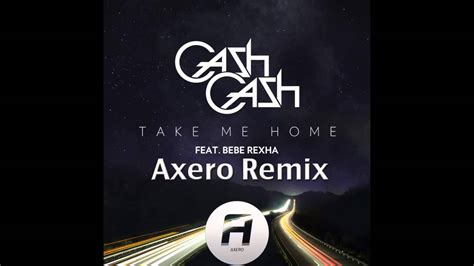 take me home axero remix