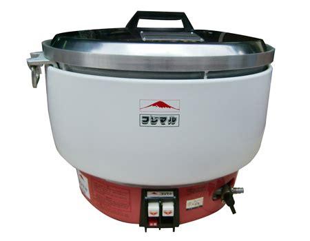 Rice Cooker Fujiha gas rice cooker vong vien 22 gas ltd part