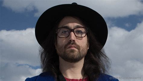 Ideas For Painting by Sean Lennon Humanity Magazine
