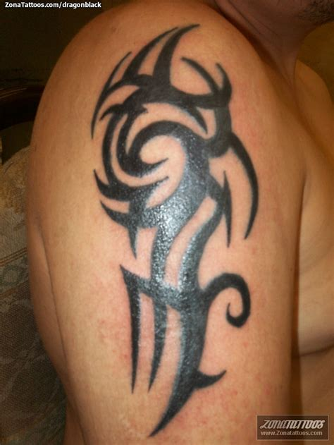 tattoo tribal hombro tatuaje de tribales