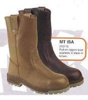 Sepatu Safety Krushers Mt Isa grosir sepatu safety 081 217 218 838 krushers safety shoes