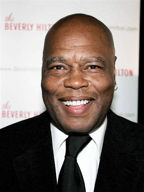 actor george brown georg stanford brown who was once married to actress tyne