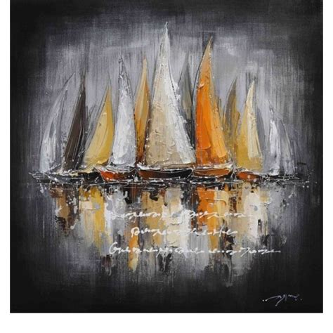 zeiljacht schilderen 25 beste idee 235 n over boot schilderij op pinterest boot