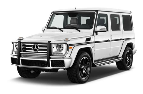 2016 Mercedes G Class Reviews And Rating Motor Trend