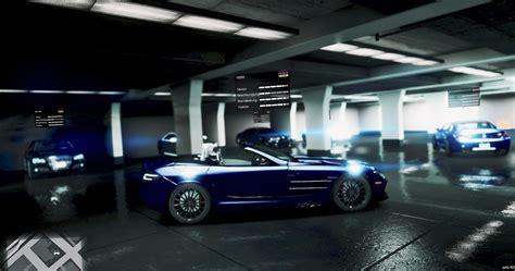 gta garage luxury garage spg gta5 mods