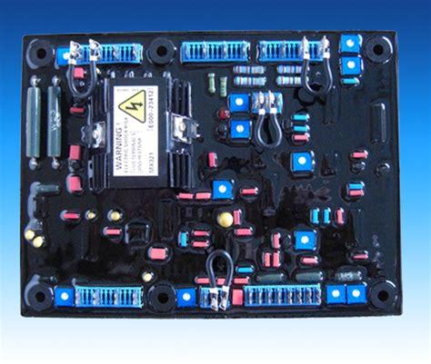 Avr Genset Mx 321 avr for generator mx321 series manufacturer avr for