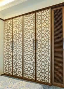 Padded Wall Panels mdf wardrobe handles design lovin