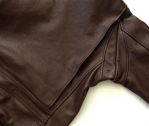 swinging bi good wear leather coat company good wear monarch mfg co