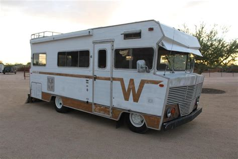 6 Sleeper Rv by Ring Brothers Rv Is The Ultimate Sleeper Vehicle