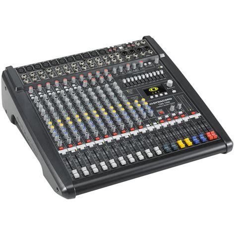 Mixer Musik dynacord cms 1000 3 171 mixer