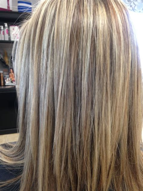 what are highlights and lowlights need to see pictures the 25 best blonde with brown lowlights ideas on