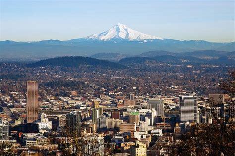 Find Portland Oregon Navigating The Us Getting Around In Portland Oregon The News Wheel
