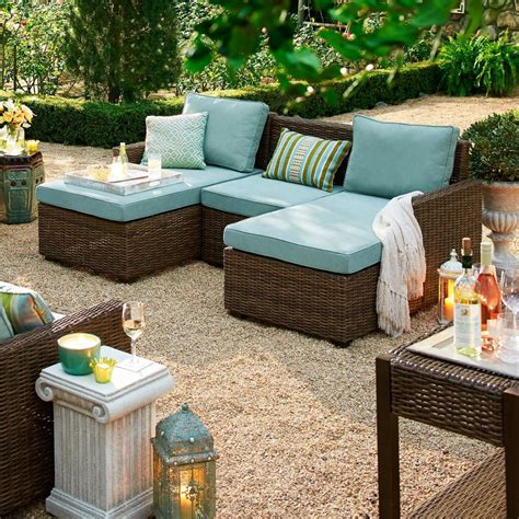build your own furniture online echo beach build your own sectional outdoor furniture set