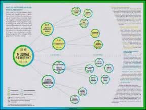 career map template nursing career map templates template update234