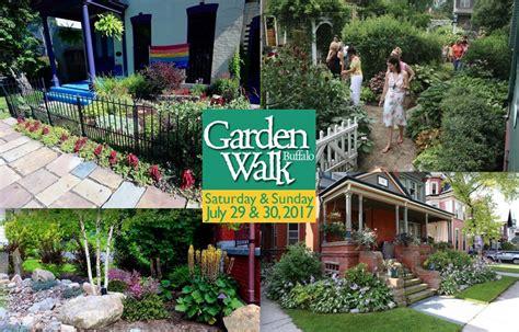 Backyard Supply Buffalo Ny by 2017 Garden Walk Buffalo Buffalo Rising