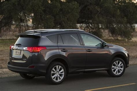 Rav4 2014 Review by 2014 Toyota Rav4 New Car Review Autotrader