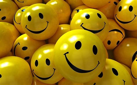emoticon wallpaper free download smiley faces desktop backgrounds wallpaper cave
