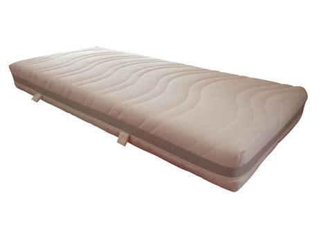 matratzen versand orthop 228 dische matratze 23 cm 3 teiliger kern mit