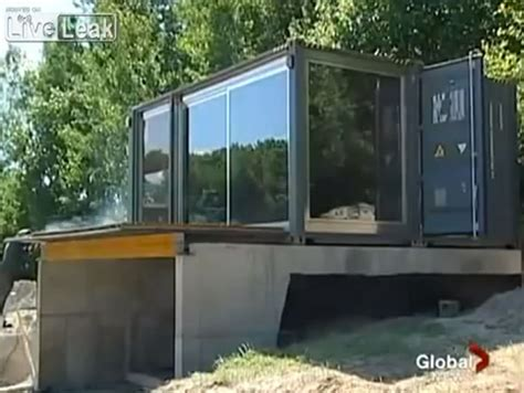 stunning prefab shipping container homes for 32k