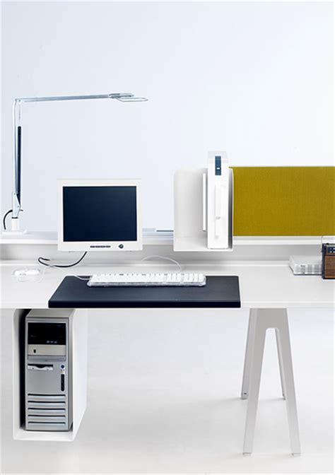 Workstation Desk Joyn Single Desk By Vitra Design Ronan Vitra Office Desk