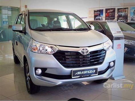 Spion Mobil Avanza Tipe G Toyota Avanza 2016 G 1 5 In Kuala Lumpur Automatic Mpv
