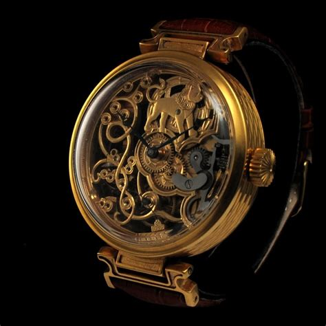 40 best images about watches on skeleton