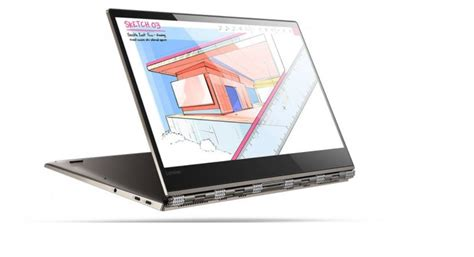 Lenovo Laptop 920 forget surface the lenovo 920 is the premium laptop