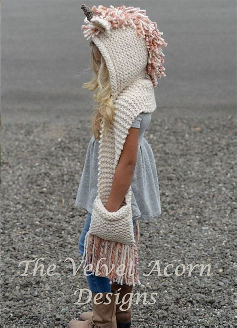 knitting pattern for dressy scarf baby knitting patterns knitting pattern the unice unicorn