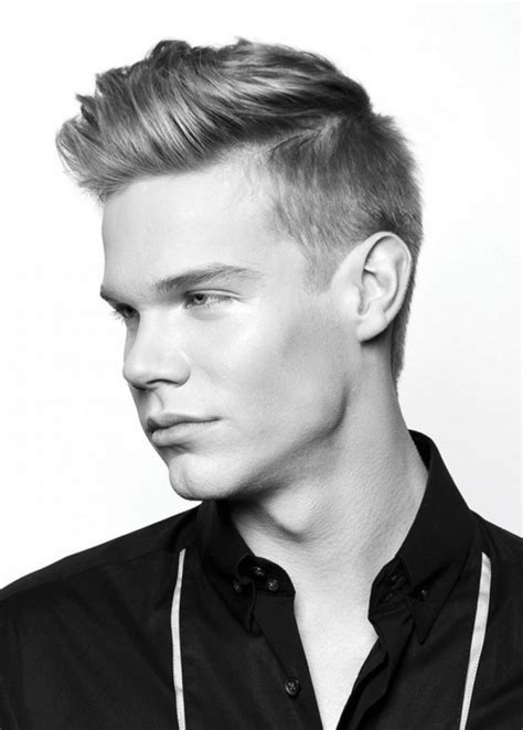 Men?s Taper Fade Haircuts for 2016   Men's Hairstyles and
