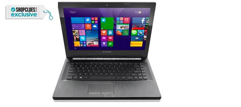 Lenovo G40 Amd A8 buy lenovo g40 45 80e100cyih amd a8 4gb 1tb windows