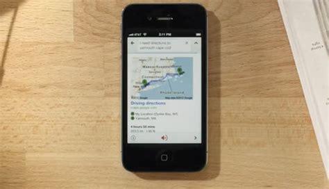 google voice search para iphone la competencia a siri en - Preguntas A Google Voice