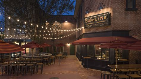 tap house baseline tap house opens today at disney s hollywood studios disney parks blog