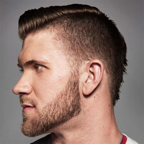 baseball hair styles baseball haircuts men s hairstyles haircuts 2017 its