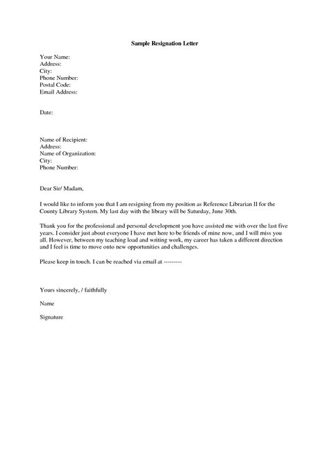 Sample Retirement Letter To School District   Cover Letter