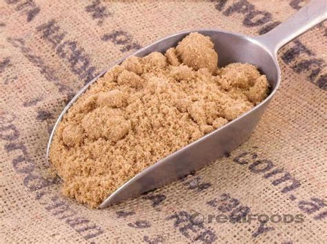 Light Or Brown Sugar by Fourths Soft Light Brown Sugar Fourths From Real Foods Buy