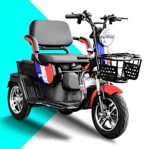 yuki motor  elektrikli benzinli  tekerlekli