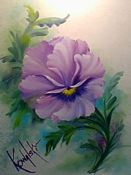 bob ross painting flowers bob ross pansies and step by step painting on