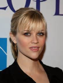 hairstyles with fringers for hairstyles popular 2012 celebrity bangs and fringe