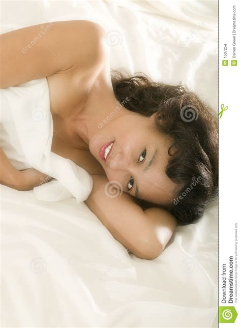 what are chinese women like in bed young asian woman in bed stock images image 1537254