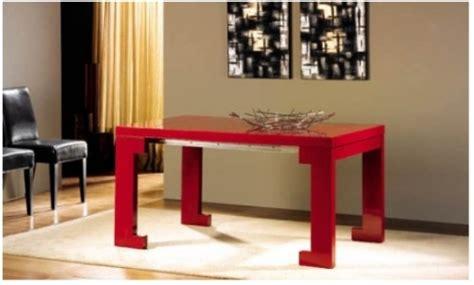 table console rallonge integree