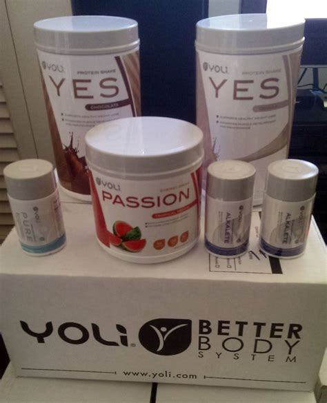 Yoli 2 Day Detox by Top 5 Best Selling Weight Loss Program Starter Kits 2018
