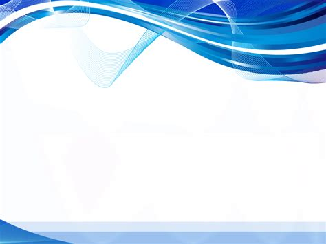 quality blue white powerpoint templates quality blue