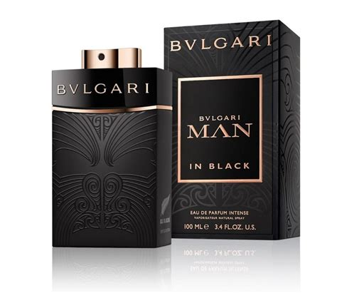 Parfum Bvlgari Limited Edition bvlgari in black all limited edition