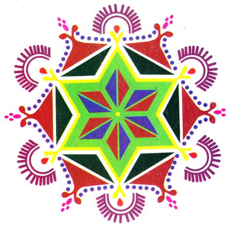 Rangoli Themes Images | theme rangoli